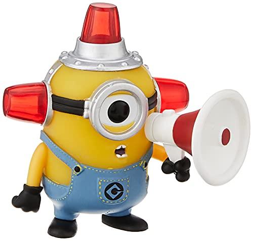 Minions: Fire Alarm Minion Figur POP - Despicable Me 2