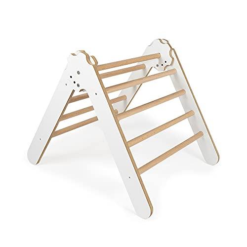 MAMOI Triangle Gym Dreieck v.2 für Kinder Modernes inspiriert von...