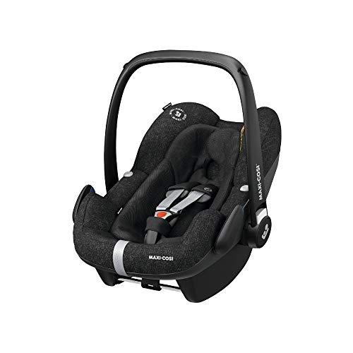 Maxi-Cosi Pebble Plus i-Size Babyschale, Gruppe 0+ Autositz für...