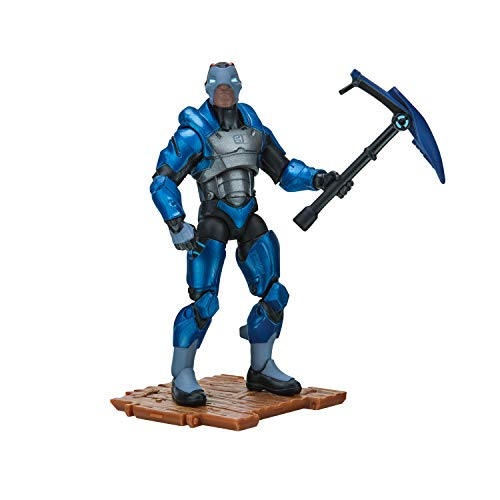 Fortnite Solo Modus Figur Carbide