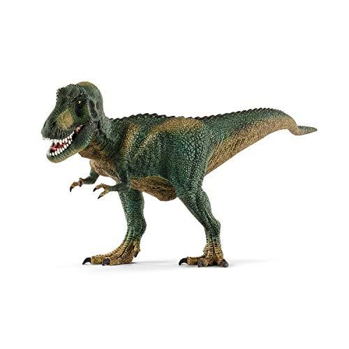Schleich 14587 DINOSAURS Spielfigur - Tyrannosaurus Rex, Spielzeug ab...