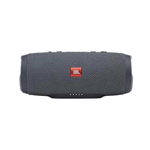 JBL Charge Essential Bluetooth Bluetooth-Lautsprecher – Wasserfeste,...