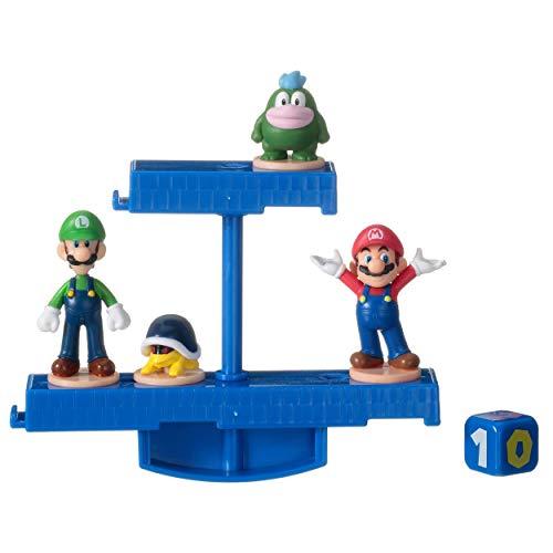 Super Mario 7359 Balancing Game Underground Stage -...