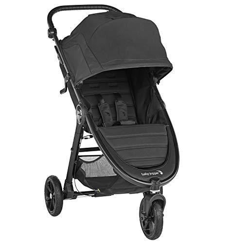 Baby Jogger City Mini GT2 leichter Kinderwagen | für...