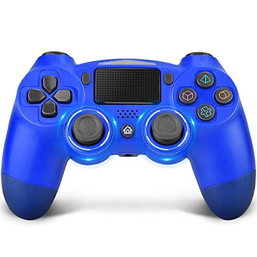Wireless Controller für PS4,TechKen Dualshock 4 Controller...