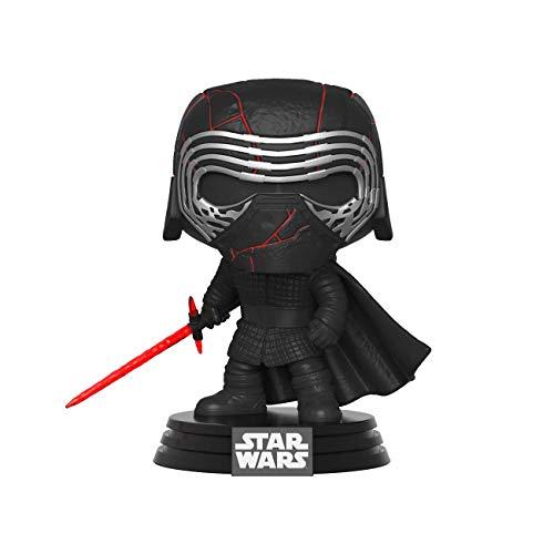 Funko 39887 POP! Star Wars The Rise of Skywalker - Kylo Ren