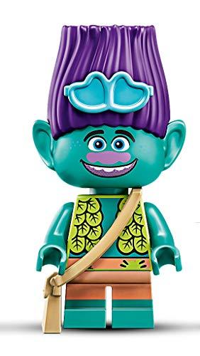 LEGO® - Minifigs - Trolls World Tour - twt004 - Branch (41252)