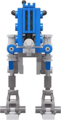 Space War Mini-Baustein-Spielzeug-Set, Imperial-Wars-Roboter-Bausatz,...