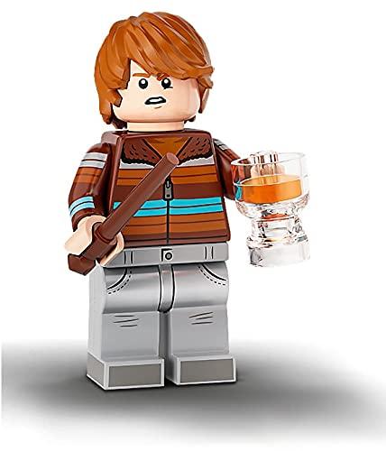 Serie 2 Lego® 71028 Harry Potter™ Minifiguren Figur 04 Ron Weasley