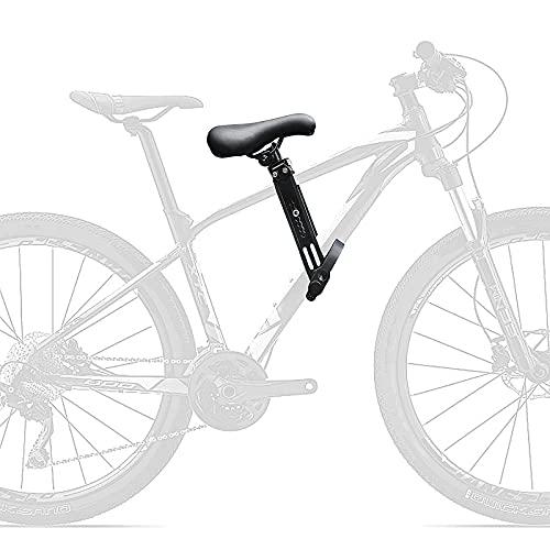 Kindersitz Fahrrad Mountainbike Vorne Kinder Fahrradsitz, Tragbarer...