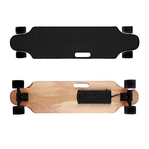 """Elektro-Longboard """"Fun"""", Elektro-Board, Skateboard elektrisch mit..."""