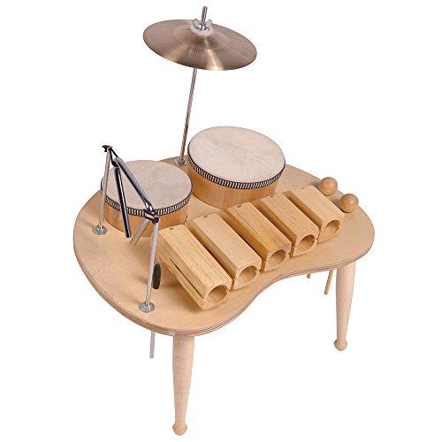 Performance Percussion PP531 Musiktisch aus Holz