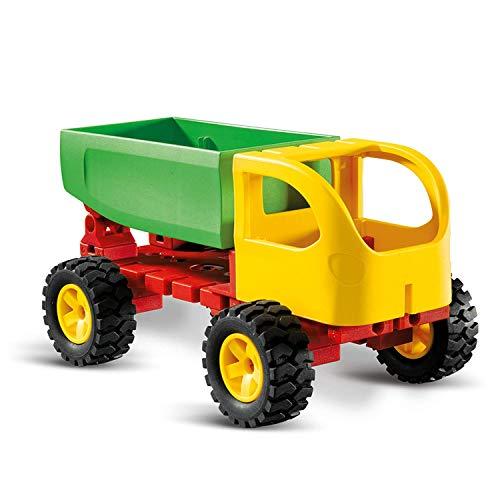 fischertechnik 511929 Little Starter-das Spielzeug für ab 5 Jahre-der...