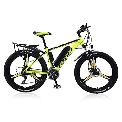 TAOCI E-Bikes für Erwachsene, Magnesiumlegierung, E-Bikes für jedes...