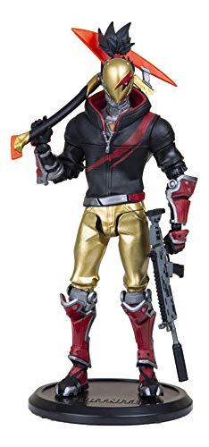 McFarlane Toys Fortnite Red Strike 'Day & Date' Premium...