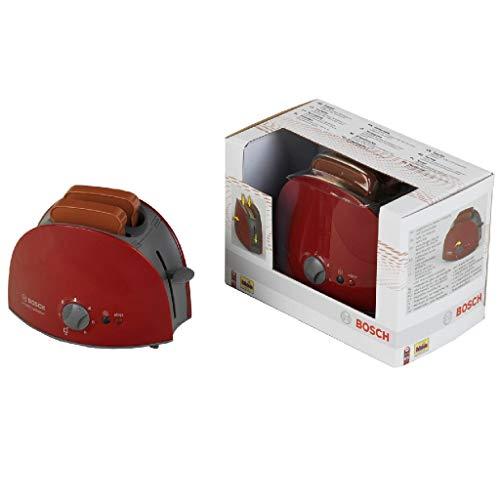 Theo Klein 9578 Bosch Toaster I Mit mechanischer...