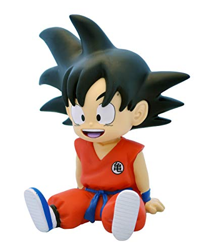 DragonPro 80062 Dragon Ball Z Son Goku 15Cm Sparschwein