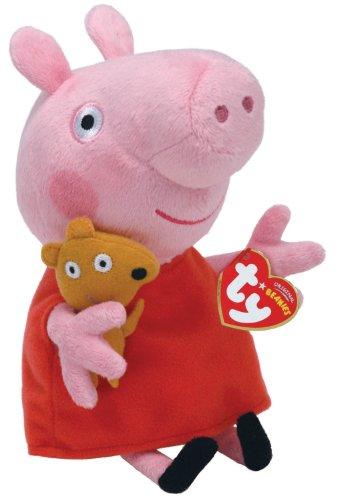 TY 46128 Pig - Beanie Reg