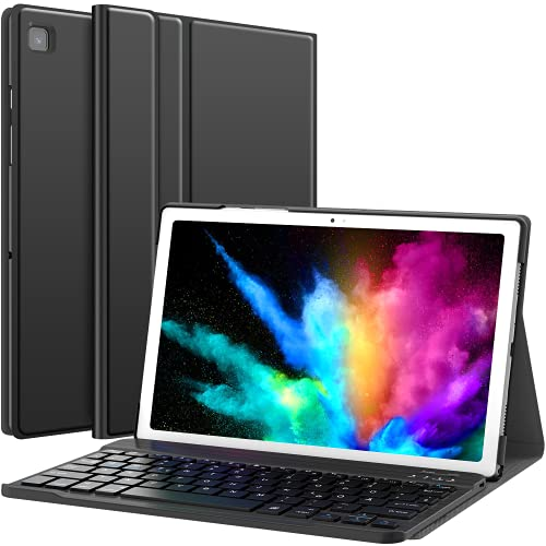 Earto Tastatur Hülle für Samsung Galaxy Tab A7 10.4 2020 -...