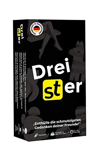 Dreister Spiel - Das Partyspiel - 480 Spielkarten für witzigen...