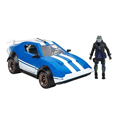 FORTNITE FNT0815 Joy Ride Fahrzeug Whiplash, inklusive beweglicher...