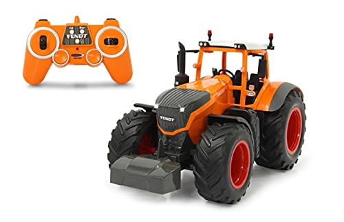 JAMARA 405045 - Fendt 1050 Vario Kommunal 1:16 2,4GHz - RC Traktor,...