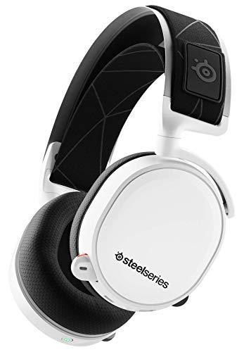SteelSeries Arctis 7 (Gaming Headset, verlustfreies und...