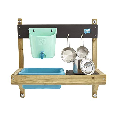 TP Toys 295 Mud Kitchen Playhouse Accessory Early Fun Schlamm Küche...