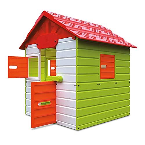 Mondo Pj Mask Garden House 32000 Spielhaus für Kinder, für den...