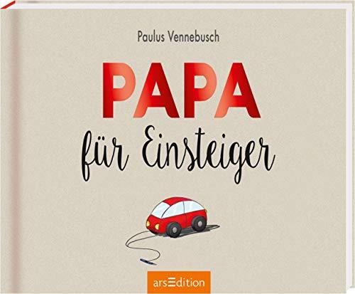 Papa für Einsteiger: Lustiges Geschenk zur Geburt für...
