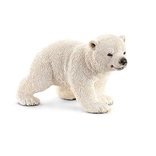 Schleich 14708 - Eisbärjunges, laufend