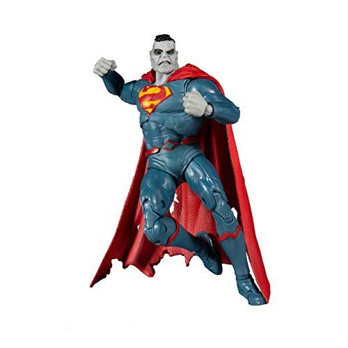 McFarlane - DC Multiverse 7 - Superman Bizarro
