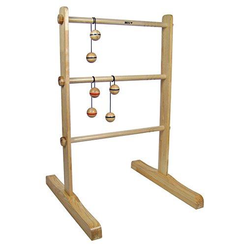 Bex 519-025 - Leitergolf Spin Ladder Pro, Wurf- und Schießspiel