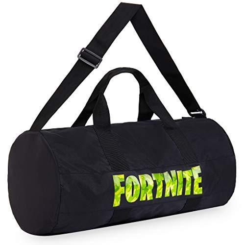 Fortnite Reisetasche Kinder, Sporttasche Kinder, Coole Sachen für...
