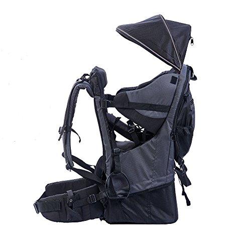 Rucksacktrage für Babys und Kleinkinder, Wander-Transport-Rucksack,...