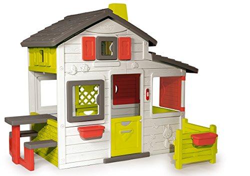 Smoby – Friends House - Spielhaus für Kinder für...