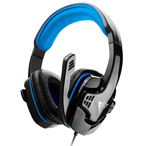 MeterBew1147 Gaming Musik Headset Surround Stereo Stirnband Kopfhörer...