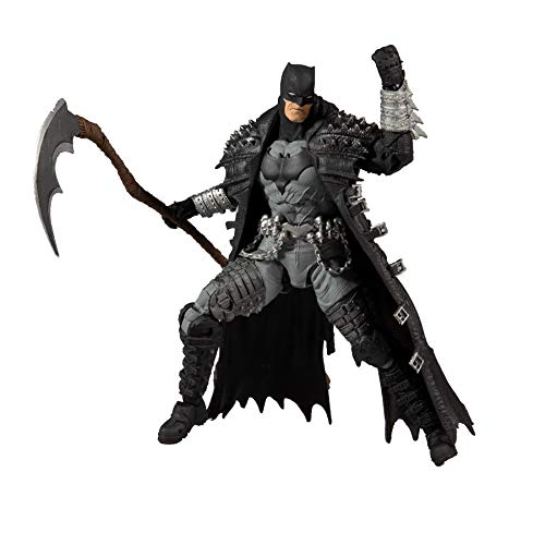 McFarlane DC Multiverse 17,8 cm große Figuren –...