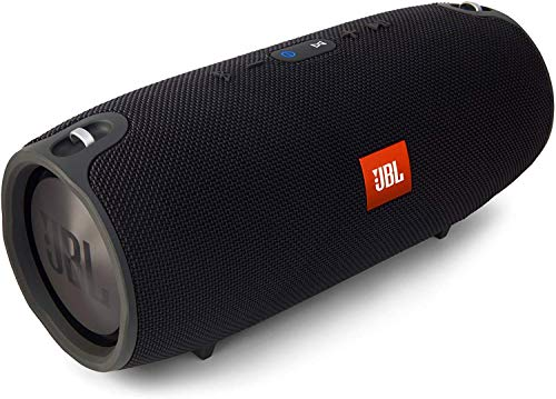 JBL Xtreme Spritzwasserfester Tragbarer Bluetooth Lautsprecher mit...
