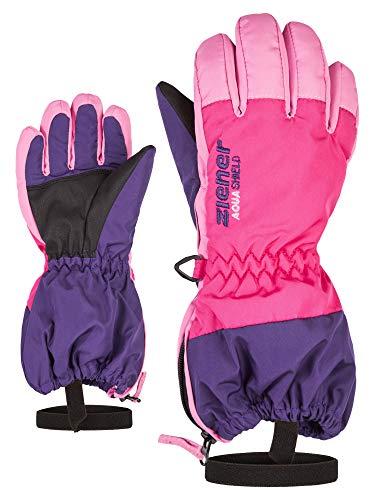 Ziener Baby LEVIO AS(R) MINIS glove Ski-handschuhe/Wintersport  ...