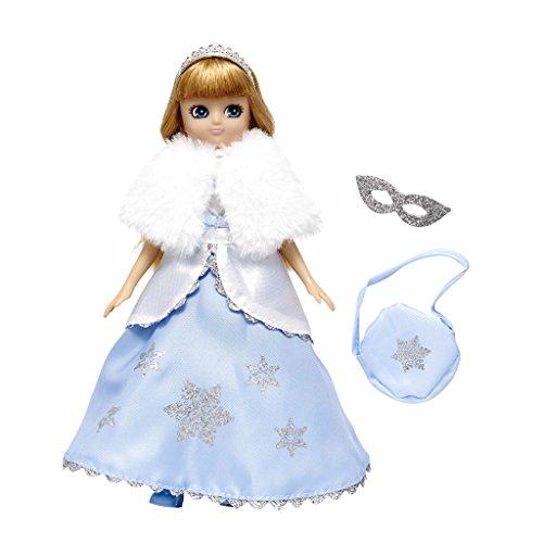Lottie LT003 Puppe Snow Queen - Puppen Zubehör...