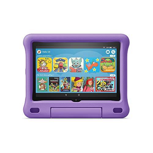 Fire HD 8 Kids-Tablet | Ab dem Vorschulalter | 8-Zoll-HD-Display, 32...