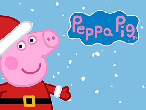 Peppa Pig, Peppa feiert Weihnachten