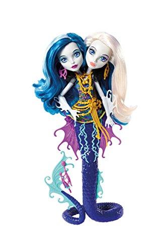 Monster High Mattel DHB47 - Modepuppen, Das Große...