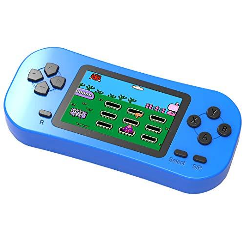 Bornkid Handheld Spielekonsole für Kinder und Seniors mit...