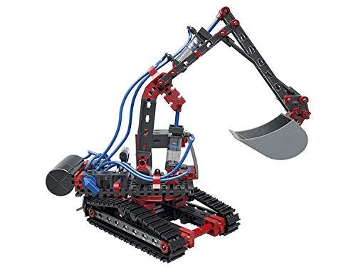 fischertechnik 533874 Pneumatic Power - der Pneumatik Spielzeug Bagger...