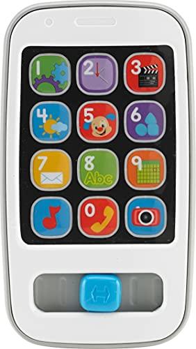 Fisher-Price BHB90 Lernspaß Smart Phone Lernspielzeug...