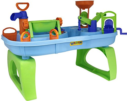 Wader Quality Toys Bath World 2