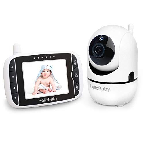 Babyphone mit Kamera, HelloBaby