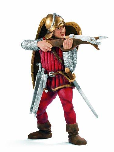 Schleich 70016 - Ritter, Armbrustschütze